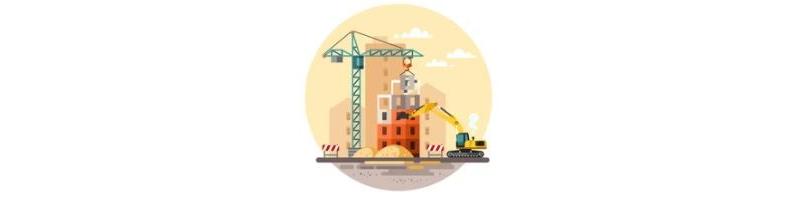 UNDER CONSTRUCTION: Primo Articolo